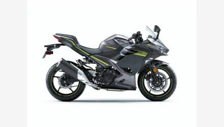 2021 Kawasaki Ninja 400 for sale 200983751