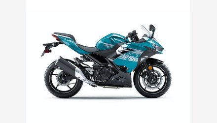 2021 Kawasaki Ninja 400 for sale 200983752