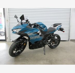 2021 Kawasaki Ninja 400 for sale 200983901