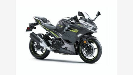 2021 Kawasaki Ninja 400 for sale 200987939