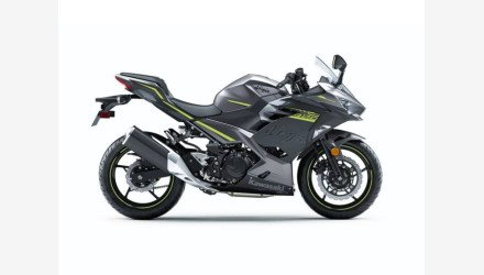 2021 Kawasaki Ninja 400 for sale 200992247