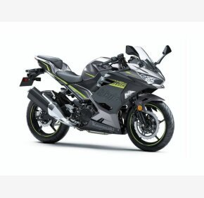 2021 Kawasaki Ninja 400 for sale 200995950