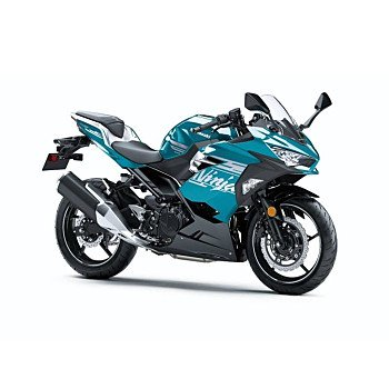 2021 Kawasaki Ninja 400 for sale 201011518