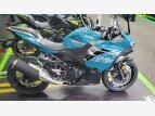 2021 Kawasaki Ninja 400 for sale 201022787