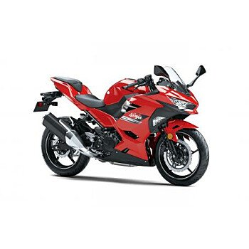 2021 Kawasaki Ninja 400 for sale 201022796