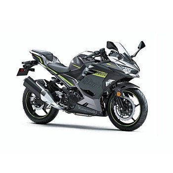 2021 Kawasaki Ninja 400 for sale 201034269