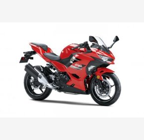 2021 Kawasaki Ninja 400 ABS for sale 201064071