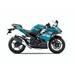 2021 Kawasaki Ninja 400 ABS for sale 201067483