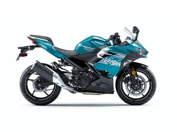 2021 Kawasaki Ninja 400 for sale 201071366