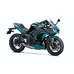 2021 Kawasaki Ninja 650 for sale 201046350