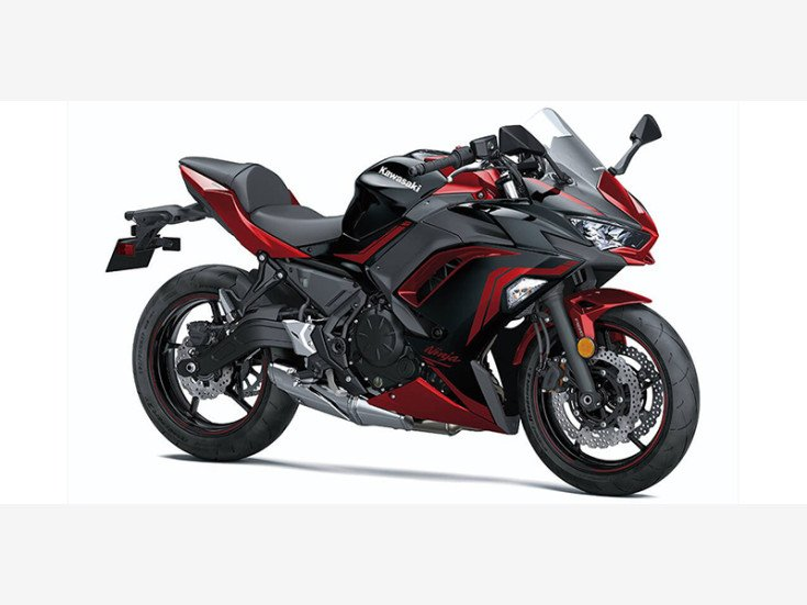 2021 Kawasaki Ninja 650 for sale 201081630