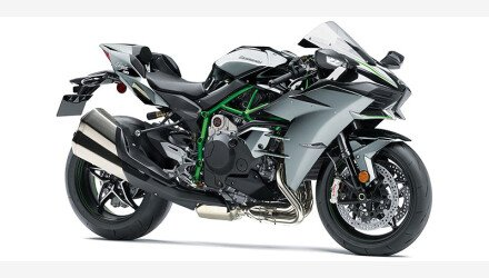 2021 Kawasaki Ninja H2 for sale 200991213
