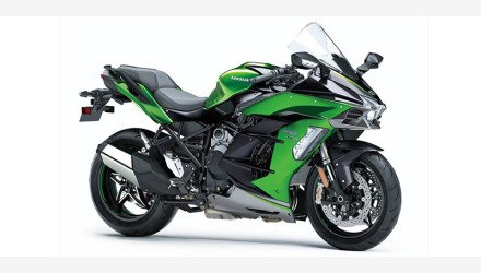 2021 Kawasaki Ninja H2 for sale 200991262