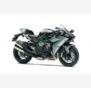 2021 Kawasaki Ninja H2 for sale 200996179