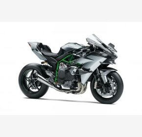 2021 Kawasaki Ninja H2 for sale 200996267