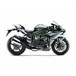 2021 Kawasaki Ninja H2 for sale 200998360