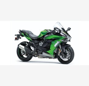 2021 Kawasaki Ninja H2 for sale 201071052
