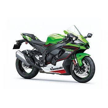 2021 Kawasaki Ninja ZX-10R for sale 201038177