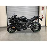 2021 Kawasaki Ninja ZX-10RR for sale 201016219
