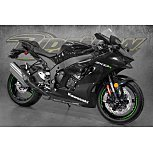 2021 Kawasaki Ninja ZX-10RR for sale 201024652