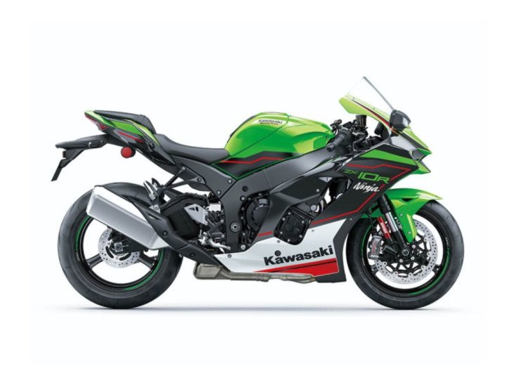 2021 Kawasaki Ninja ZX-10RR for sale 201080976