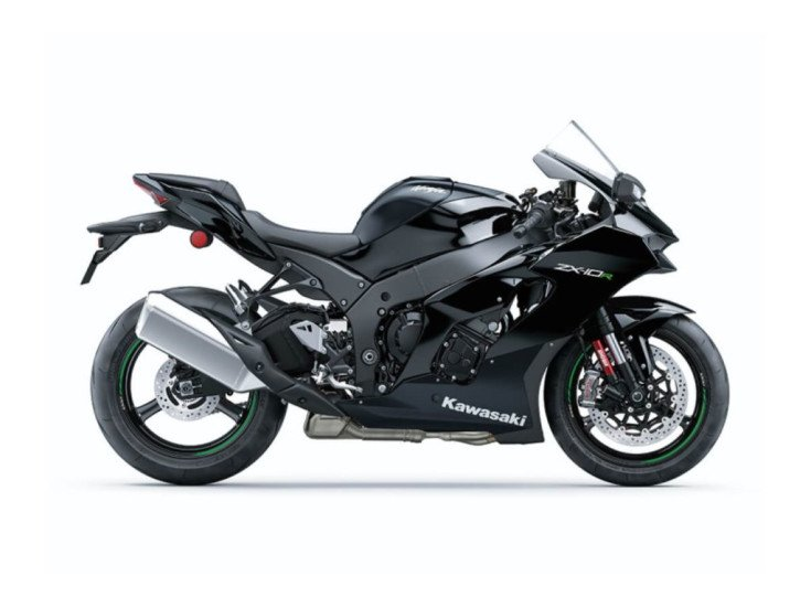 2021 Kawasaki Ninja ZX-10RR for sale 201081176