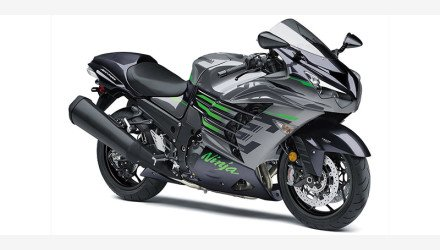 2021 Kawasaki Ninja ZX-14R for sale 200991215