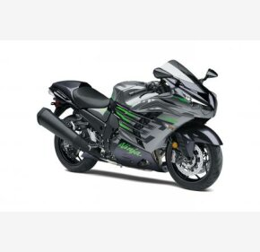 2021 Kawasaki Ninja ZX-14R for sale 201065578