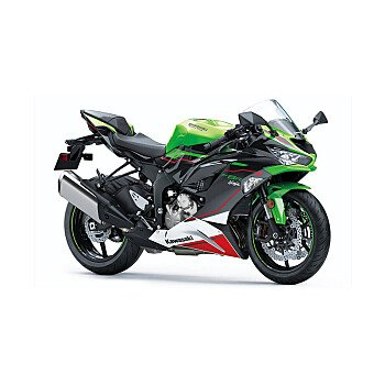 2021 Kawasaki Ninja ZX-6R for sale 200991216