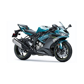 2021 Kawasaki Ninja ZX-6R for sale 200991222