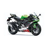 2021 Kawasaki Ninja ZX-6R for sale 200991235