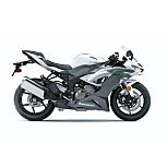2021 Kawasaki Ninja ZX-6R for sale 200998203