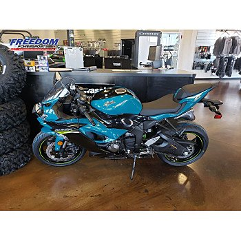 2021 Kawasaki Ninja ZX-6R ABS for sale 201025088
