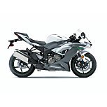 2021 Kawasaki Ninja ZX-6R ABS for sale 201025983