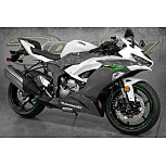2021 Kawasaki Ninja ZX-6R ABS for sale 201061555