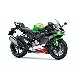 2021 Kawasaki Ninja ZX-6R for sale 201066379