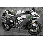 2021 Kawasaki Ninja ZX-6R ABS for sale 201079061