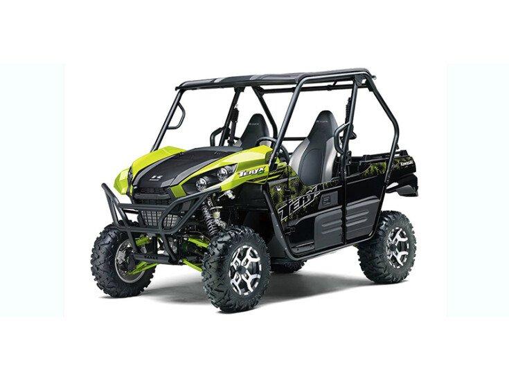 2021 Kawasaki Teryx LE specifications