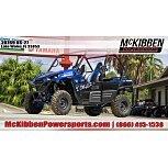 2021 Kawasaki Teryx for sale 200946842