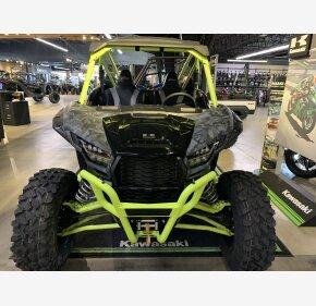 2021 Kawasaki Teryx for sale 200948246