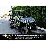 2021 Kawasaki Teryx for sale 200956703