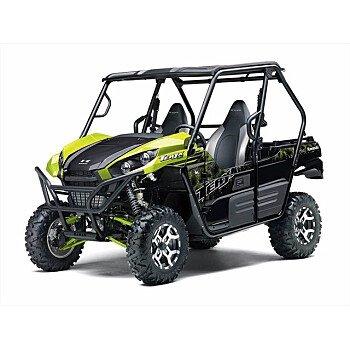 2021 Kawasaki Teryx LE for sale 200964247