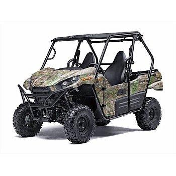 2021 Kawasaki Teryx Camo for sale 200964251