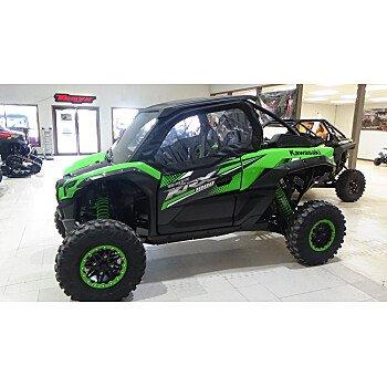 2021 Kawasaki Teryx for sale 200970274