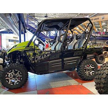 2021 Kawasaki Teryx for sale 200970584
