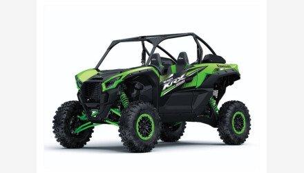 2021 Kawasaki Teryx for sale 200972020