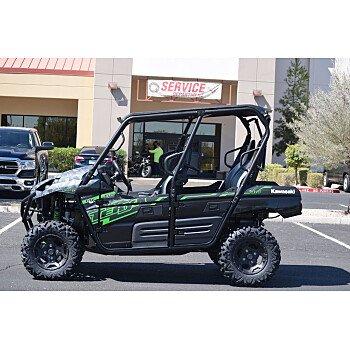 2021 Kawasaki Teryx for sale 200976953