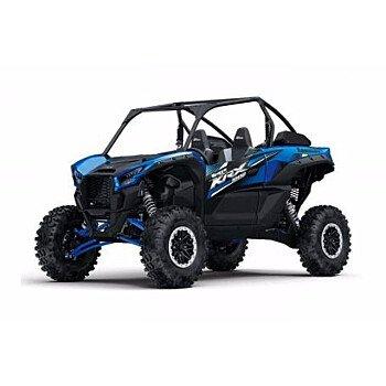 2021 Kawasaki Teryx for sale 200983446