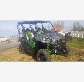 2021 Kawasaki Teryx for sale 200985461