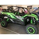 2021 Kawasaki Teryx for sale 201001134